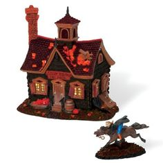 Department 56 Legends of Sleepy Hollow-ween Collection School with Icabod Lit House and Accessory Figurine Set of 2, http://www.amazon.com/dp/B002W17V1G/ref=cm_sw_r_pi_awdm_qnd3tb1YAB1NP
