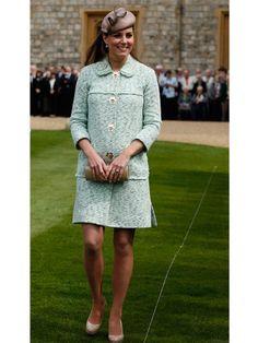キャサリン妃(Catherine, Duchess of Cambridge)