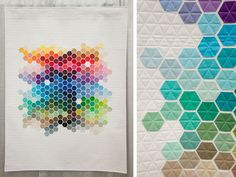 QuiltCon 2015 Report: the Quilts! | Fancy Tiger Crafts