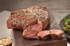 Foodista   Top 5 T-Bone Recipes For Father's Day, Plus Grilling Tips!