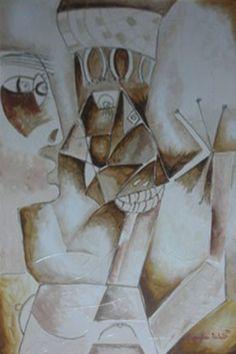 Alexandra Nechita Art for Sale