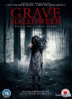 La foresta dei suicidi   Grave Halloween  - film completo italiano