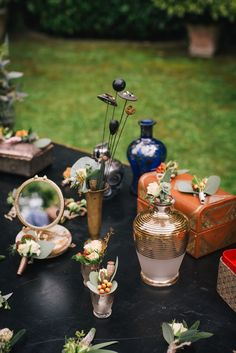 allestimento matrimonio vintage Vintage Fashion, Vintage Style, Vintage Inspired, Wonderland, Table Decorations, Nadja, Wedding, Inspiration, Old Love