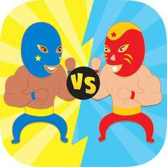 #NEW #iOS #APP Wrestling Fighting Techniques - Nit Srimarueang