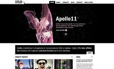 40 Impressive Design Agency Websites