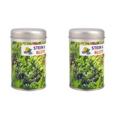 Stone & Bloom FLower Mixture, 15 euros, by beetfreunde - Garden In A Can !!