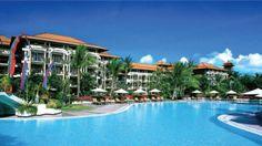 Ayodya Resort Bali, Nusa Dua Bali, - http://www.ayodyaresortbali.com/