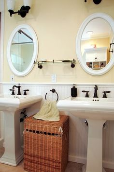 Traditional Bathroom Design Ideas & Pictures | Zillow Digs