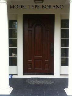 Would this beautiful door be the perfect fit to your home? Door Store   Interior and Exterior Doors   Nationwide Shipping