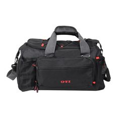 big sale 3628a e55df The Volkswagen Golf GTI is the original hot hatch and just as iconic as the  Beetle. This GTI sports bag from Volkswagen is the perfect addition for the  hot ...