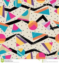 80's fashion graphics - Google Search