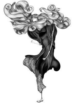 Artodyssey: Laura Laine