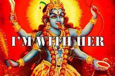 You want it Darker? Heneni! I'am Here God, I'm Ready - The Age of Kali. Great Article - check it out...