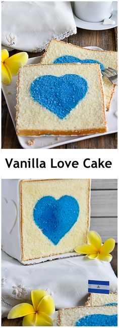 Made with love, purpose, and lots of vanilla for a very important cause