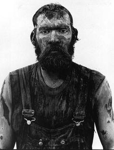 Red Owens, oil field worker.