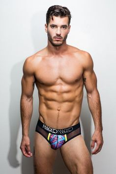 Discover Marco Marco men's briefs and explore the entire collection. Premium construction, bold colors and sexy silhouettes. Buy Men's underwear and leggings today to fit all your needs.