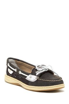 Angelfish Boat Shoe by Assorted - love in this color too