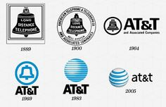 From Apple to Coca-Cola, these designs are ubiquitous and will survive the test of time.