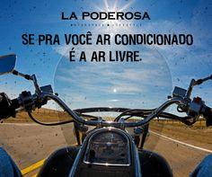O que você precisa é um pouco de ar livre! #run #road #motorcycle