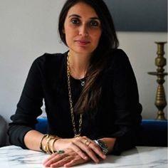 Laura Gonzalez - Designer d'intérieurs Paris / France