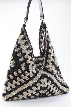 Marvelous Crochet A Shell Stitch Purse Bag Ideas. Wonderful Crochet A Shell Stitch Purse Bag Ideas. Crochet Shell Stitch, Crochet Tote, Crochet Handbags, Crochet Purses, Love Crochet, Diy Crochet, Crochet Hooks, Crochet Ideas, Purse Patterns