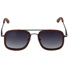 37e4226ff41 ANDWOOD Square Aviator Sunglasses Forr men Polarized Wood Sunglasses     Click picture to review even more details. (This is an affiliate link).