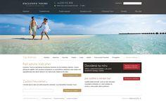 You deserve to travel with us! Web Design, Tours, Travel, Design Web, Viajes, Destinations, Traveling, Trips, Website Designs