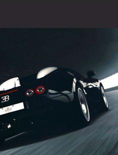 Bugatti Veyron EB 16.4 Follow us www.pinterest.com/sportcarsblog