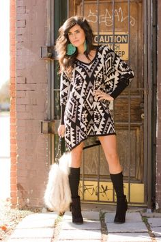 Fashion Trend: Tribal!  lovin the tribal trend