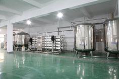 Somos Fabricantes de Plantas Purificadoras de Agua y Centros de llenado, con 10 años de experiencia en negocios rentables