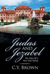 Judas and Jezabel by C.Y.Brown - OnlineBookClub.org Book of the Day! @OnlineBookClub