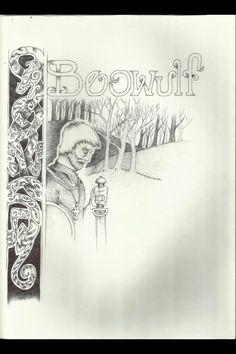 Beowulf illustration
