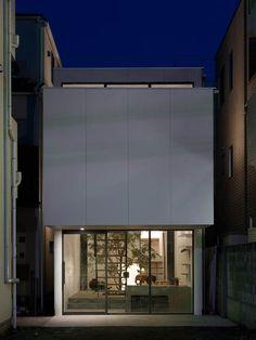 3 logements - Paris 19e- Architecte Franck SALAMA | Architecture ...