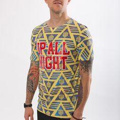Ian sublimation tee   http://ift.tt/1i1tCZ0  #TeamUAN #UpAllNight  #fashion #trend #tshirt #print #streetwear #design #style #model #alloverprint #sublimation #streetstyle #retro #clothingline #clothing