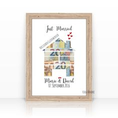 Cut Out Art, Gift Card Giveaway, Visa Gift Card, Personalized Wedding Gifts, Home Wedding, Just Married, Gift Packaging, Diy And Crafts, Presents