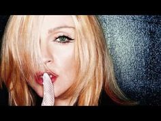 Madonna covers Jacques Brel: Ne me quitte pas (If you go away) - YouTube