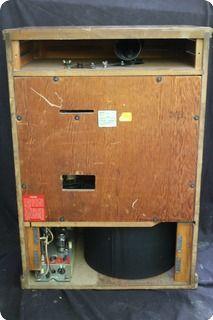 Leslie-147 Speaker