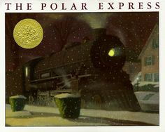 activities for The Polar Express