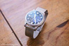 My Seiko Watch Mod - Imaginary Zebra Seiko Snk809, Seiko Skx, Watches, Product Design, Accessories, Style, Wristwatches, Clocks, Jewelry Accessories