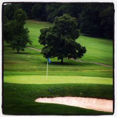 Greensburg Country Club. Greensburg, Pennsylvania