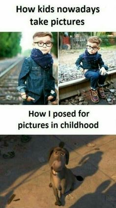 Funny Memes – [How Kids Nowadays Take Pictures] Funny School Jokes, Some Funny Jokes, Crazy Funny Memes, Really Funny Memes, Stupid Funny Memes, Funny Laugh, Funny Facts, Funny Tweets, Funny Relatable Memes