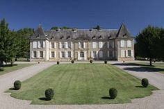 Awesome French chateau - with chapel - woudl make a great wedding venue!!