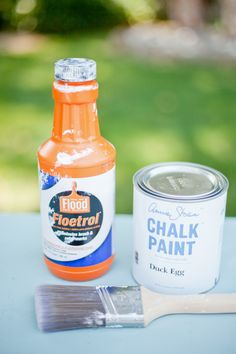 Best glaze ever or u can add to paint so no brush strokes when painting furniture. Available at True Value Brooklyn, IA . Chalk paint available where Annie Sloan prods are sold Hickman Road Des Moines, IA
