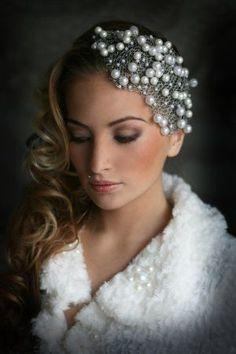 59361d520bcd Le migliori 20 immagini di cappelli da sposa
