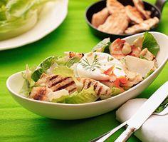 7 Almuerzos saludables para toda la semana