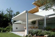 Decoración de Terrazas con Pergolas - Para Más Información Ingresa en: http://jardinespequenos.com/decoracion-de-terrazas-con-pergolas/