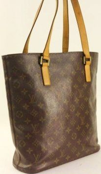 2bf078ce4e88 Louis Vuitton Vavin Gm Large Brown Tote Bag $585 Stylish, Brown, Vintage  Louis Vuitton. Tradesy