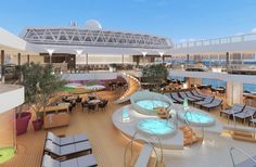 Seabourn - World's Best Cruises for 2016