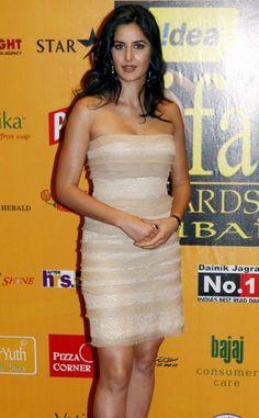 Katrina Kaif in Dubai
