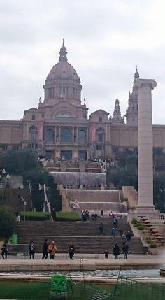 Catalonia Museum of Art